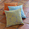 Steal of the Day: Zinnia Pillow Cover