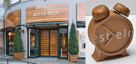 West Elm Opens New Manhattan Store