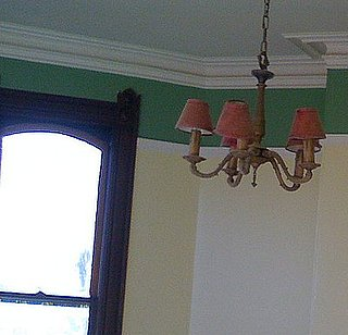 Before and After:  Renovating an Existing Fixture