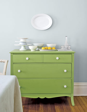 How-To: Refresh Tired Drawers and Dressers