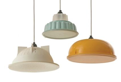 These Tupp-a-Lamps ($75) are a DIY idea worth saving!