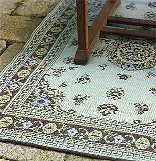 Do You Have an Indoor/Outdoor Rug?