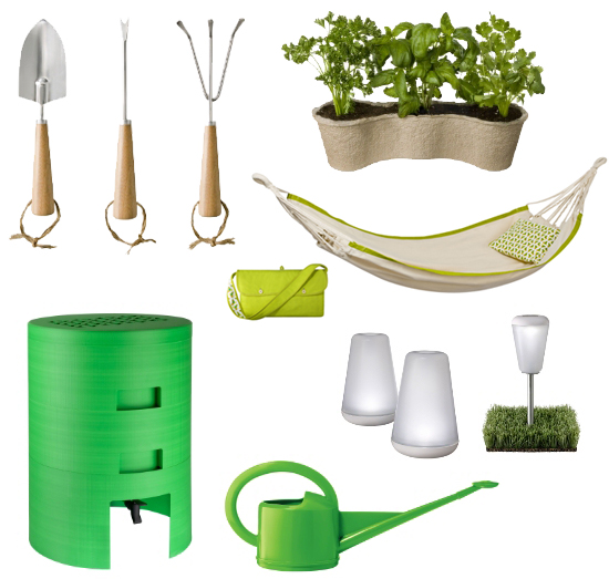 Head to Target on April 12 for the debut of MIO's sustainable gardening line.
