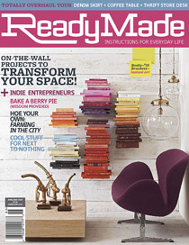 Andrew Wagner Named Editor in Chief of Readymade