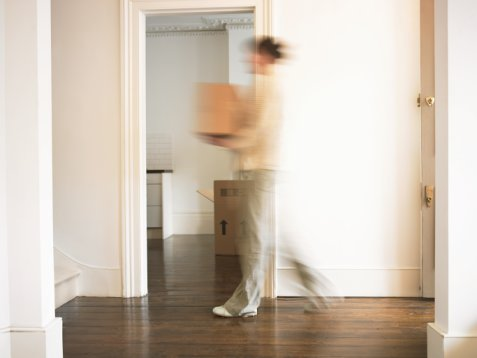How-To: Move Back Home Gracefully