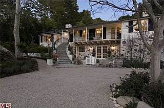 Patrick Dempsey Buys a New McDream House