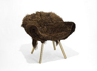 Love It or Hate It? Woolly Chair