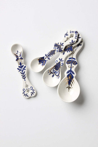 Chalet Measuring Set - Anthropologie.com