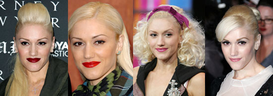 Sugar Shout Out: Which Color Lipstick For Gwen?