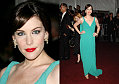 The Met&#039;s Costume Institute Gala: Liv Tyler