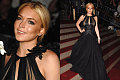 The Met&#039;s Costume Institute Gala: Lindsay Lohan