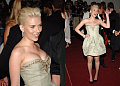 The Met&#039;s Costume Institute Gala: Scarlett Johansson
