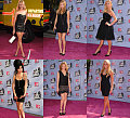 MTV Movie Awards Trend: The LBD