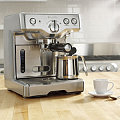 Sugar Shout Out: Win an Espresso Machine!