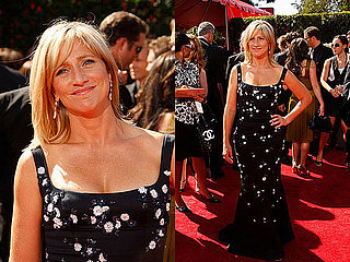 Primetime Emmy Awards: Edie Falco