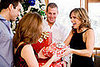 The How-To Lounge: Perfecting Your Holiday Hosting Outfit