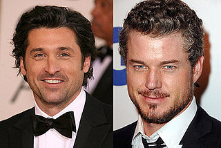 Dear Poll: McDreamy vs McSteamy
