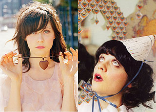 Take Another Little Piece of Zooey's Heart Now, Baby
