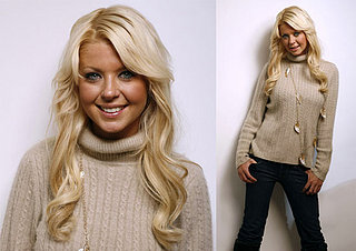 If I Had Known I Was a Genius Starring Tara Reid