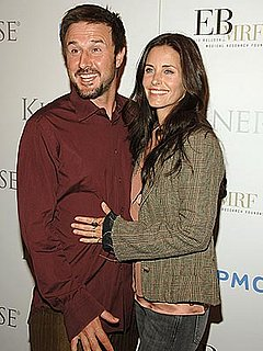 Courteney and David Do Good