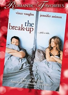 Download The Break-Up For a Bargain