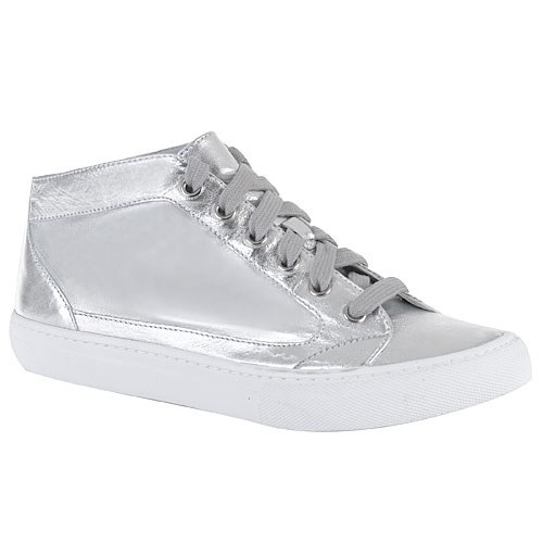 Nine West Alvin Silver Sneaker: Love It or Hate It?