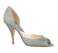 Fab's Spring Shoe Guide! Open-Toed D'Orsays