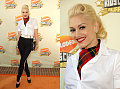 Kids&#039; Choice Awards: Gwen Stefani