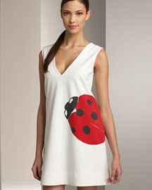 DVF Ladybug Dress: Love It or Hate It?