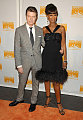Power Couple: Iman & David Bowie
