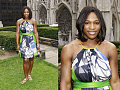 Celebrity Style: Serena Williams