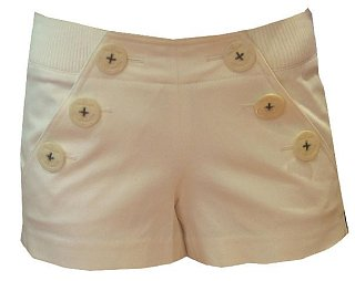 Online Sale Alert! 10% Off Shorts at Queen Bee