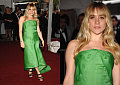 The Met's Costume Institute Gala: Chloe Sevigny