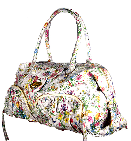 "Big Buddha ""Garden"" Satchel: Love It or Hate It?"