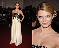 The Met&#039;s Costume Institute Gala: Mischa Barton