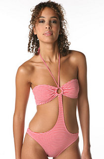 Wet n' Wild: Cut-Out One Pieces