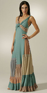 Marc by Marc Jacobs Maxi Dress: Love It or Hate It?