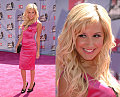 MTV Movie Awards: Ashley Tisdale