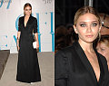 2007 CFDA Awards: Ashley Olsen 