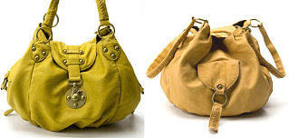 The Bag to Have: Linea Pelle Lola Shoulder Bag