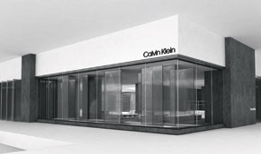 Fab Flash: Calvin Klein White Label Expanding!