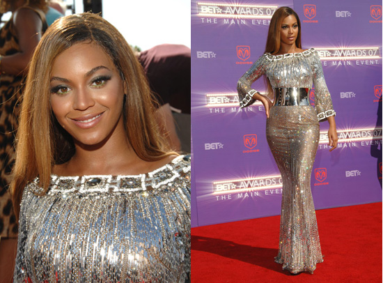 BET Awards: Beyonce