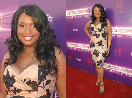 BET Awards: Jennifer Hudson