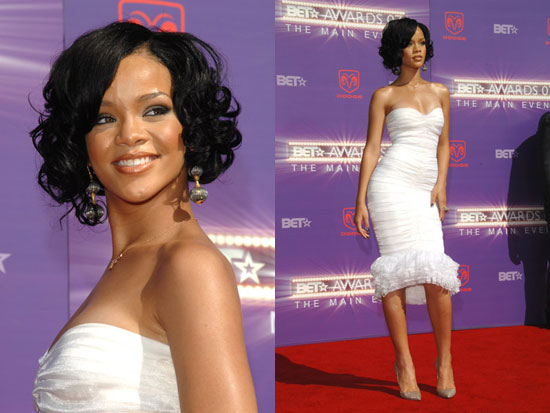 BET Awards: Rihanna