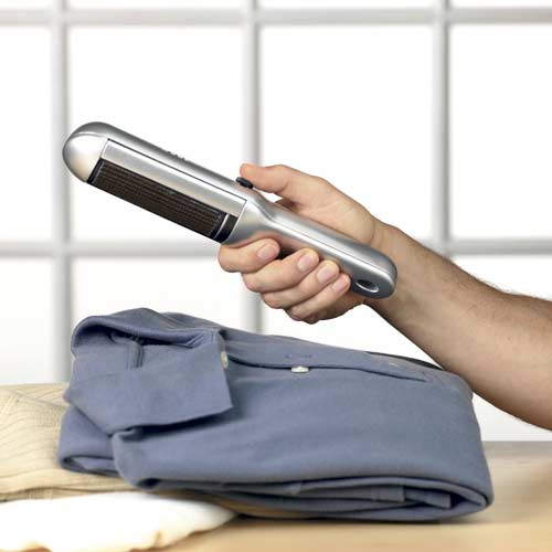 Simply Fab: Self Cleaning Lint Brush