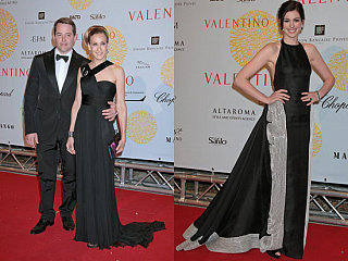 Battle of the Valentino: Parker vs. Hathaway