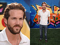 Teen Choice Awards: Ryan Reynolds
