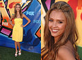 Teen Choice Awards: Jessica Alba