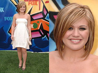 Teen Choice Awards: Kelly Clarkson