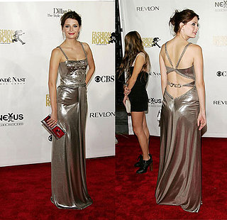 2007 Fashion Rocks: Mischa Barton